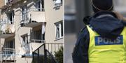 Explosionen i Linköping i juni / illustrationsbild. TT