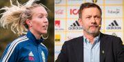 Julia Roddar och Peter Gerhardsson Bildbyrån