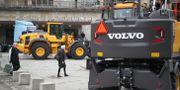 Arkivbild. AB Volvo höll sin årsstämma på Göteborgs konserthus tidigare i april.  Adam Ihse/TT / TT NYHETSBYRÅN