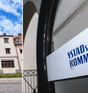 Kultur och utbildningsförvaltningen – Ystad kommun. TT