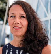 Nordeas chefekonom Annika Winsth Simon Rehnström/SvD/TT / TT NYHETSBYRÅN
