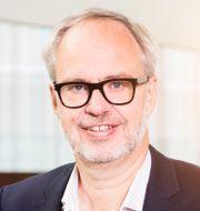Ledarnas förbundsordförande Andreas Miller. Pressbild/Ledarna