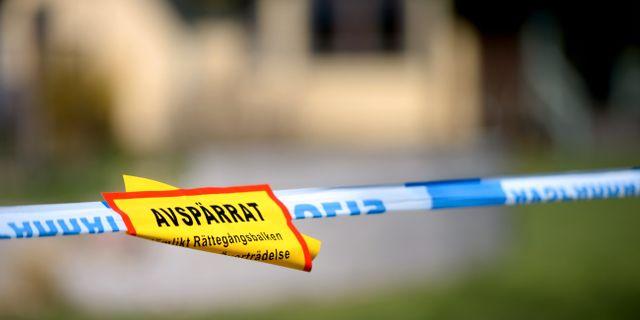 Nya bevis mot domde dubbelmordaren pa oland