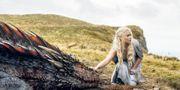 Emilia Clarke TT / NTB Scanpix