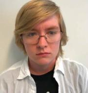 23-årige Leonard Höglind. Polisens förundersökning