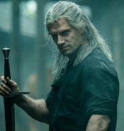 """CD Projekt ligger bakom spelet """"The Witcher"""", som Netflix gjort till tv-serie. Katalin Vermes / TT NYHETSBYRÅN"""