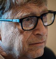 Bill Gates. JEFF PACHOUD / TT NYHETSBYRÅN