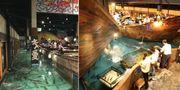 Från jord till bord är årets trend i krogvärlden, men New Yorks nya restaurang Zauo tar konceptet till en ny nivå. Instagram / fishingzauo.com
