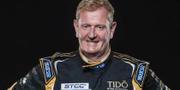 Roger Samuelsson Team Tidö