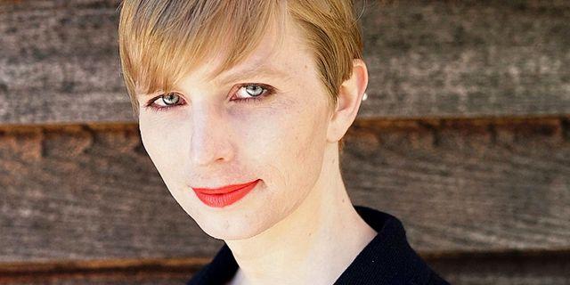 Chelsea Manning. Arkivbild. Tim Travers Hawkins / TT / NTB Scanpix