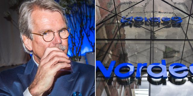 Nordea for inga samtal med wallenberg