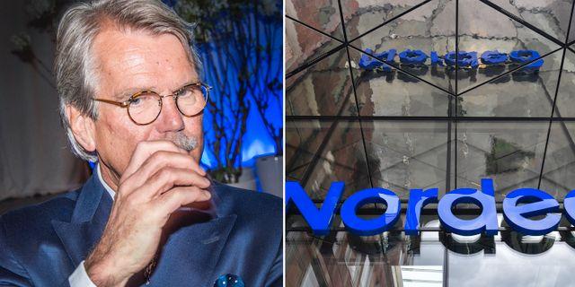 Nordea for inga samtal med wallenberg