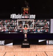 Microsoft/NBA