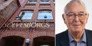 Rolf Hans Berg TT /SD Sölvesborg