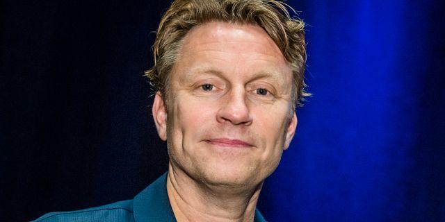 Kennet Andersson, arkivbild. Claudio Bresciani/TT / TT NYHETSBYRÅN