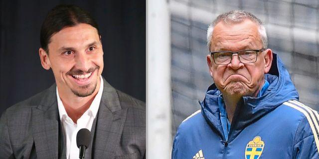 Ibrahimovic och Andersson TT
