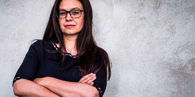Helena Lindahl (C) Magnus Hjalmarson Neideman/SvD/TT / TT NYHETSBYRÅN