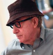 Woody Allen. MIGUEL MEDINA / TT NYHETSBYRÅN