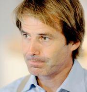 Erik Mårtensson / TT NYHETSBYRÅN