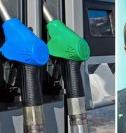 Energiminister Anders Ygeman. Mostphotos/TT