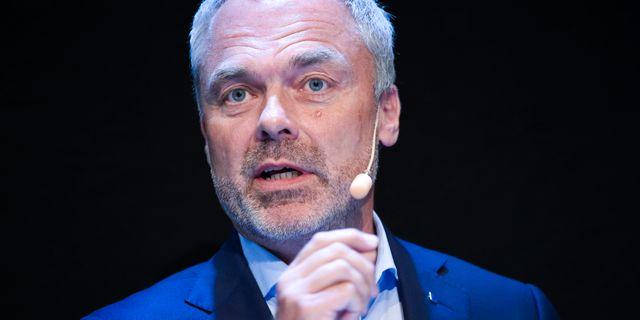 Jan Björklund (L). Erik Mårtensson/TT / TT NYHETSBYRÅN