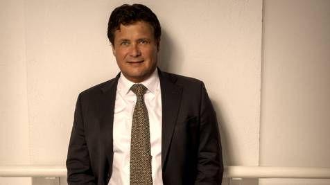 Thommy Backner, som bland annat driver Högfjällshotellet i Sälen och Fjällbacken på Västkusten.