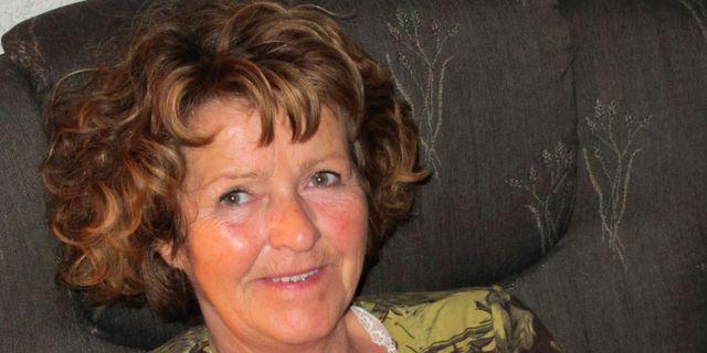 Anne-Elisabeth Hagen. Norska polisen/TT