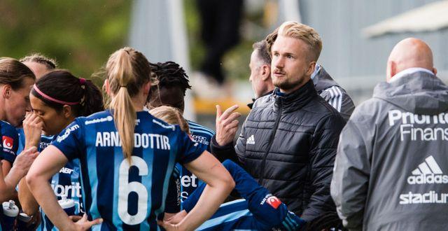 Pierre Fondin ANDREAS L ERIKSSON / BILDBYRÅN