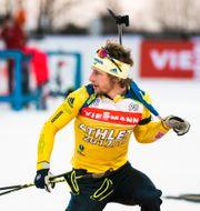 Peppe Femling.  Robert Henriksson/TT / TT NYHETSBYRÅN