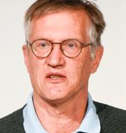 Anders Tegnell.  TT.