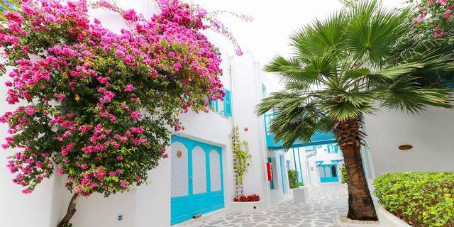 Blir det för trångt på Santorini i sommar vet du vart du kan åka... Facebook: Santorini Park Cha-Am