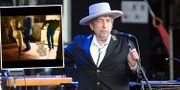 Bob Dylan. David Vincent / TT NYHETSBYRÅN