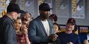 Mahershala Ali på Comic-Con i San Diego. Chris Pizzello / TT NYHETSBYRÅN/ NTB Scanpix