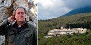 Bannon i Italien/Trisulti. Arkivbilder. TT
