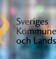 Sveriges Kommuner och Landsting. Stina Stjernkvist/TT / TT NYHETSBYRÅN