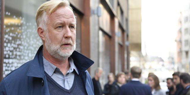 Liberalernas rättspolitiska talesperson Johan Pehrson Jessica Gow/TT / TT NYHETSBYRÅN