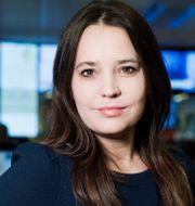 Karin Olsson, arkivbild. Olle Sporrong / Expressen