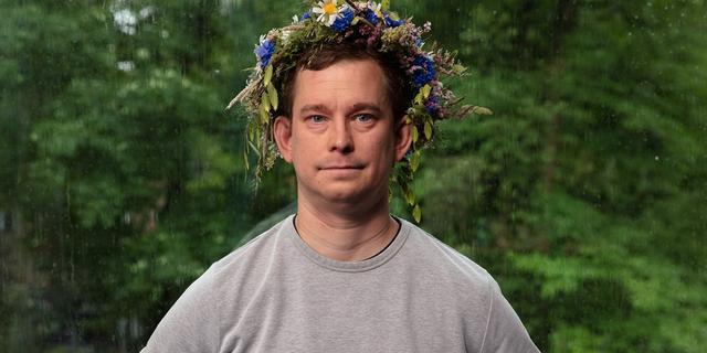 Erik Niva  Sveriges Radio