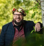 Goran Kapetanović.  Mattias Ahlm/Sveriges Radio