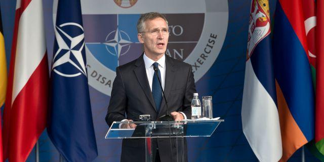 Finlands regering anklagas for soneras forluster