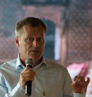 Ikeas koncernchef Jesper Brodin Mahesh Kumar A. / TT NYHETSBYRÅN