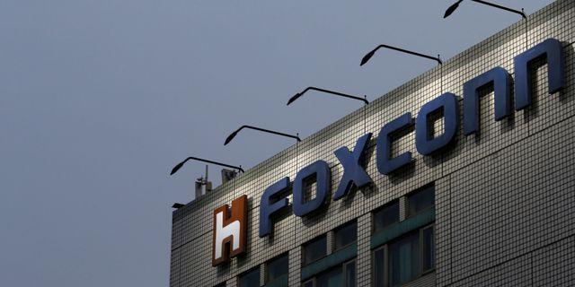Nytt dodsfall vid foxconn fabrik