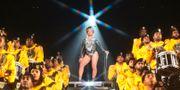 "Beyoncé i nya dokumentären ""Homecoming"". Parkwood Entertainment / TT NYHETSBYRÅN"