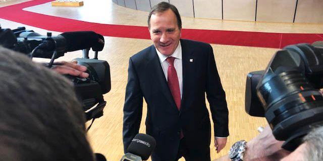 Peter Wallberg/TT / TT NYHETSBYRÅN