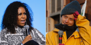 Michelle Obama, Greta Thunberg TT