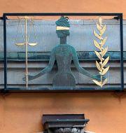 Arkivbild: Rättegången sker i Södertörns tingsrätt, men kommer att hållas i säkerhetssalen på Kungsholmen i Stockholm Maja Suslin/TT / TT NYHETSBYRÅN