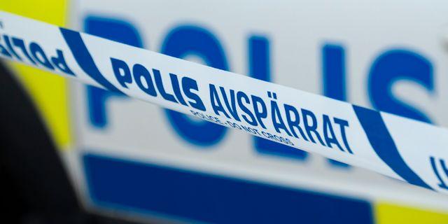 Fyra misstanks ha planerat grovt ran i stockholm