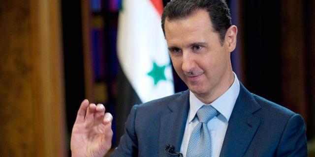 Assad kontrollerar bara 30 procent