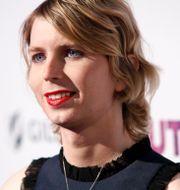 Chelsea Manning Andy Kropa / TT / NTB Scanpix