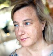 Cecilia Hermansson.  FREDRIK PERSSON / TT / TT NYHETSBYRÅN